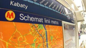 Najpierw projektowali metro, teraz oznaczenia