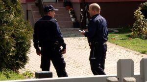 Przed szczytem NATO dzielnicowy zapuka do drzwi