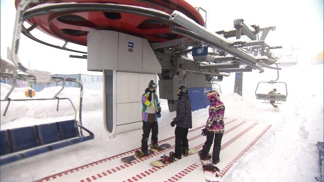Zieleniec SKI Arena. Tu na nartach pojeździsz do połowy kwietnia