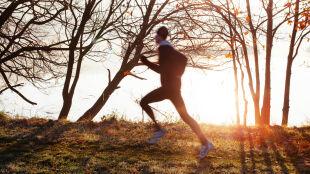 Jak się ubrać jesienią na trening na świeżym powietrzu?