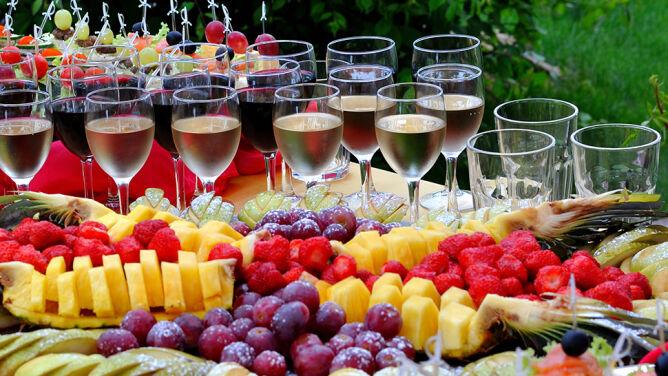 Jedzenie owoców i unikanie alkoholu <br />zmniejsza ryzyko raka piersi