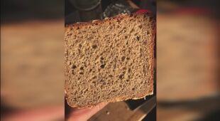 Przepis na chleb żytni na zakwasie według Macieja Dolegi