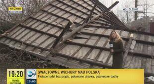 Interwencje w woj. śląskim