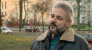Drogowcy już w akcji -  Dariusz Sobociński, szef Referatu Utrzymania Czystości w Urzędzie Miasta / TVN24